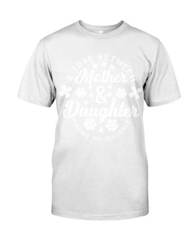 Morther love tshirt