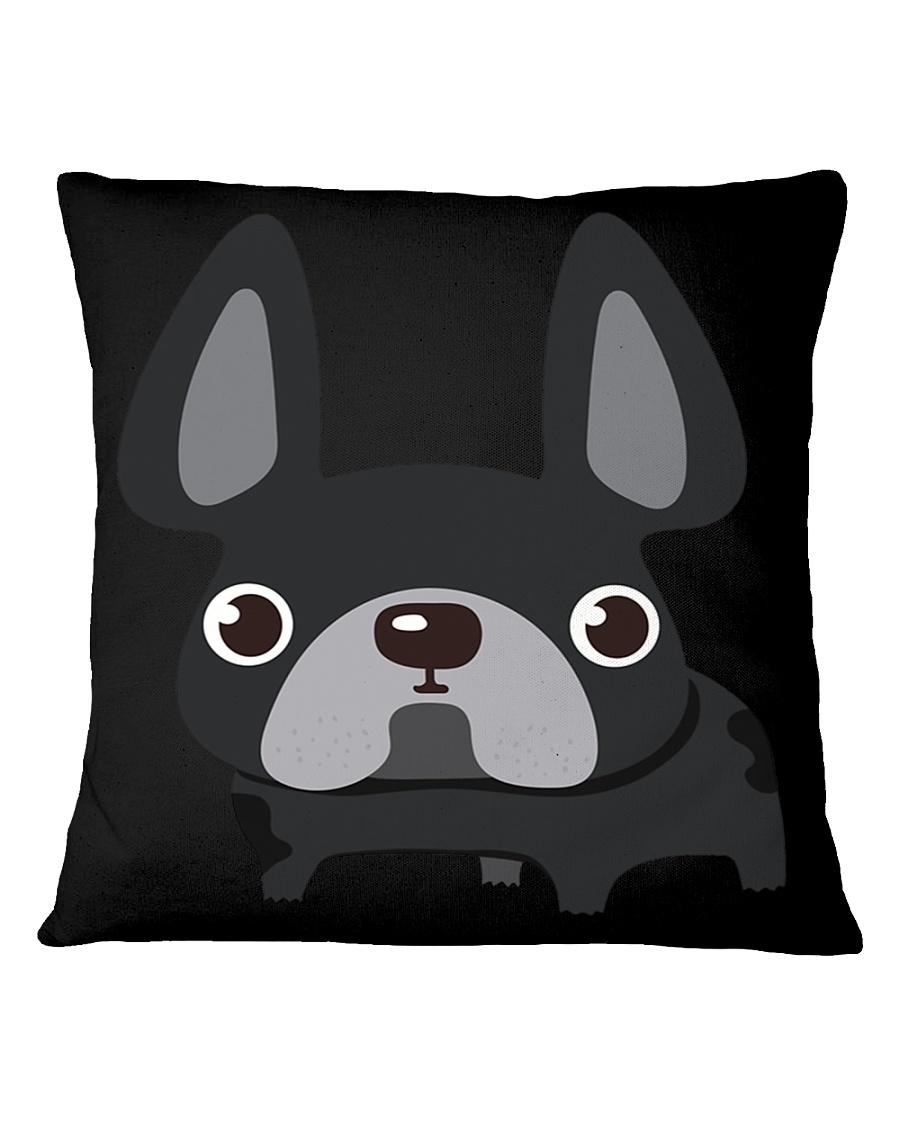 bull03 Square Pillowcase