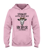 cows12 Hooded Sweatshirt tile