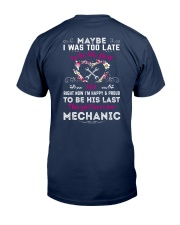 08mechanic Classic T-Shirt thumbnail