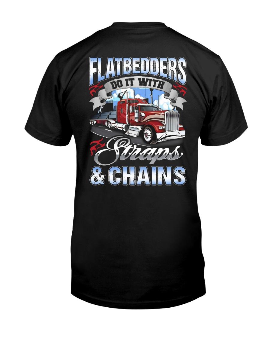 15truck Classic T-Shirt