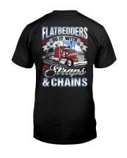 15truck Classic T-Shirt back