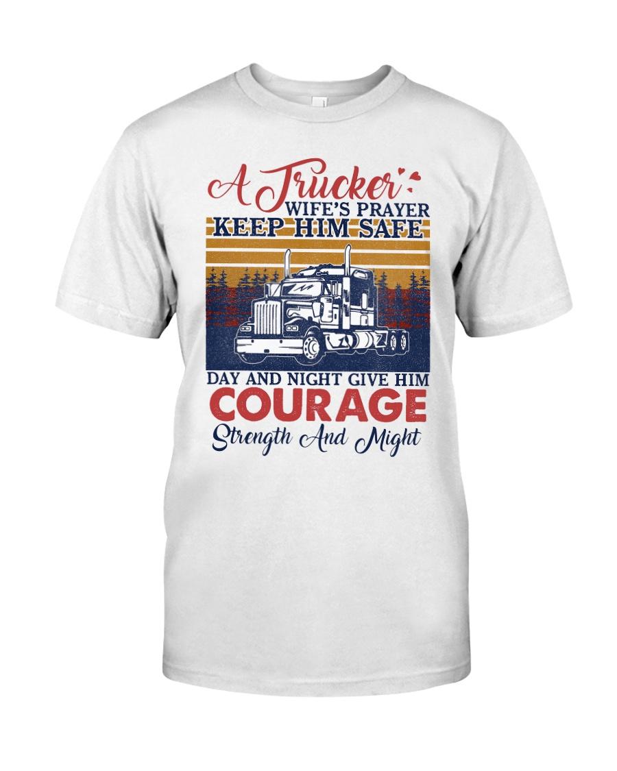 04truck Classic T-Shirt