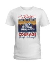 04truck Ladies T-Shirt thumbnail