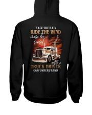 19truck Hooded Sweatshirt thumbnail