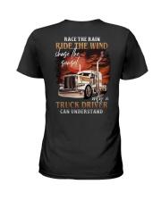 19truck Ladies T-Shirt thumbnail