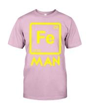 Fe Man Classic T-Shirt tile