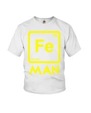 Fe Man Youth T-Shirt tile