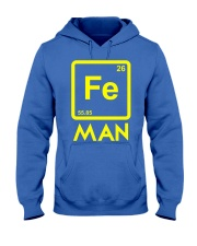Fe Man Hooded Sweatshirt tile