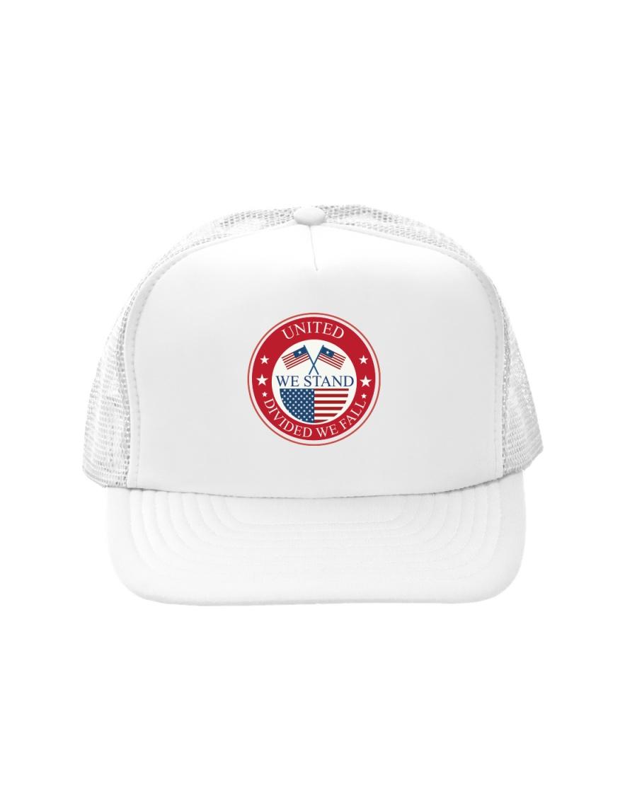 Veteran Day Trucker Hat