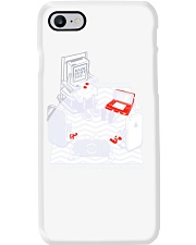 Back In My Day 20 Phone Case thumbnail