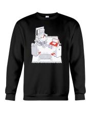 Back In My Day 20 Crewneck Sweatshirt thumbnail