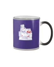 Back In My Day 20 Color Changing Mug color-changing-right