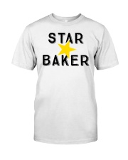 Star BakerGreat British Bake Off Premium Fit Mens Tee thumbnail