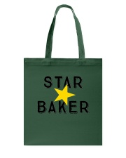 Star BakerGreat British Bake Off Tote Bag thumbnail