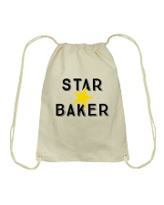 Star BakerGreat British Bake Off Drawstring Bag thumbnail