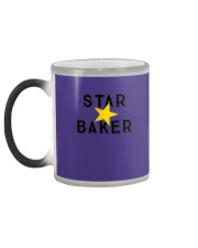 Star BakerGreat British Bake Off Color Changing Mug color-changing-left