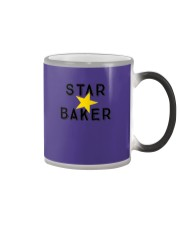 Star BakerGreat British Bake Off Color Changing Mug color-changing-right