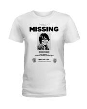 Richie Tozier Ladies T-Shirt thumbnail
