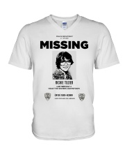 Richie Tozier V-Neck T-Shirt thumbnail