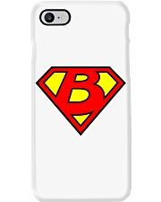 Super B Phone Case thumbnail