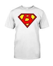 Super B Classic T-Shirt thumbnail