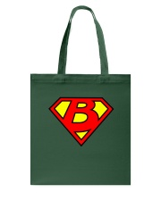 Super B Tote Bag thumbnail
