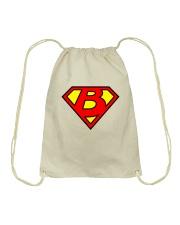 Super B Drawstring Bag thumbnail