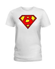 Super B Ladies T-Shirt thumbnail