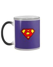 Super B Color Changing Mug color-changing-left