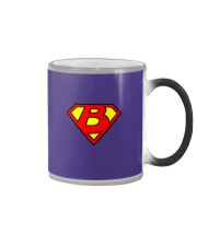 Super B Color Changing Mug color-changing-right