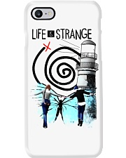 Partner In Time Phone Case thumbnail