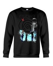 Partner In Time Crewneck Sweatshirt thumbnail
