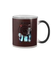 Partner In Time Color Changing Mug thumbnail