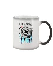 Partner In Time Color Changing Mug thumbnail