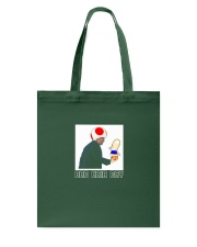 Another Bad Hair Day 67 Tote Bag tile