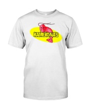 Kemenkonas Classic T-Shirt thumbnail