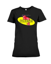 Kemenkonas Premium Fit Ladies Tee thumbnail