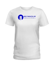 Reynholm Industries Ladies T-Shirt thumbnail