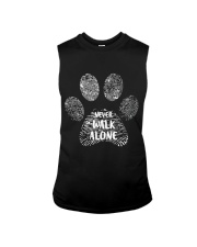 I LOVE DOG Sleeveless Tee thumbnail
