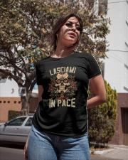 LASCIAMI IN PACE Ladies T-Shirt apparel-ladies-t-shirt-lifestyle-02