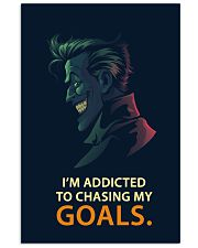 Limited Edition Joker Poster 01 11x17 Poster front
