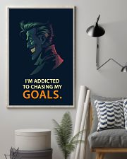 Limited Edition Joker Poster 01 11x17 Poster lifestyle-poster-1