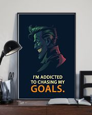 Limited Edition Joker Poster 01 11x17 Poster lifestyle-poster-2