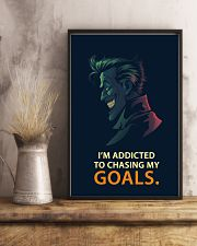 Limited Edition Joker Poster 01 11x17 Poster lifestyle-poster-3