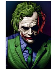 Limited Edition Joker Poster 04 11x17 Poster front