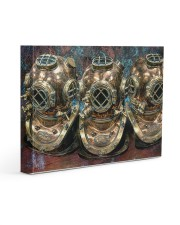 Canva Gallery Wrapped Canvas Prints tile