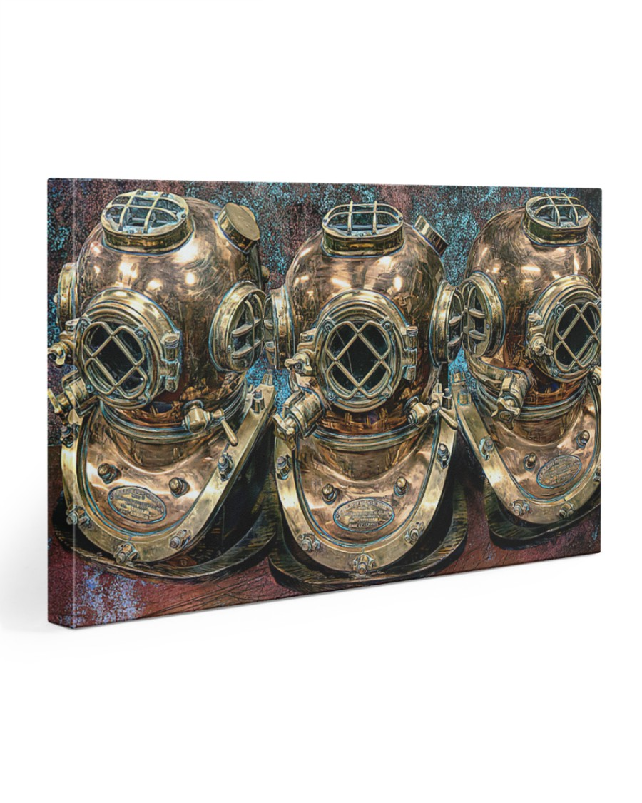 Canva 30x20 Gallery Wrapped Canvas Prints