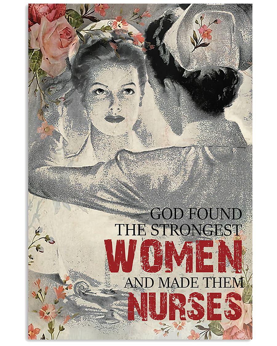 Nurse Poster  11x17 Poster