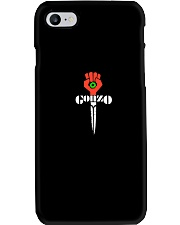 Hunter S Thompson Gonzo Shirt Phone Case thumbnail